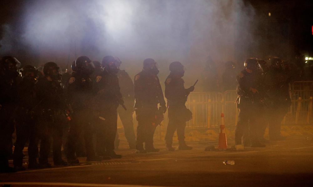 Sechs Gründe, warum die USA kurz vor dem politischen und sozialen Zusammenbruch stehen