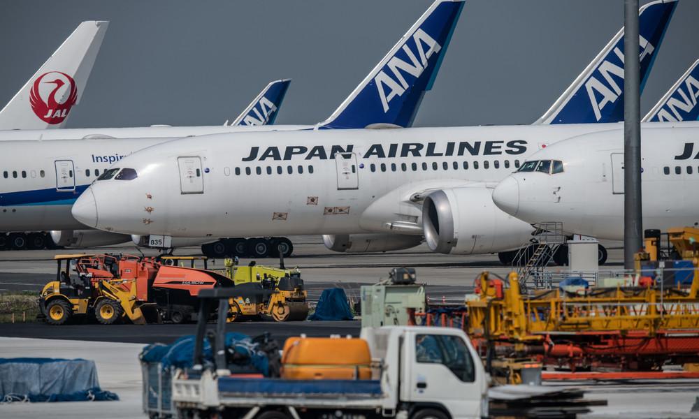 """Keine """"Ladies and Gentlemen"""" mehr: Japan Airlines führt genderneutrale Begrüßung ein"""