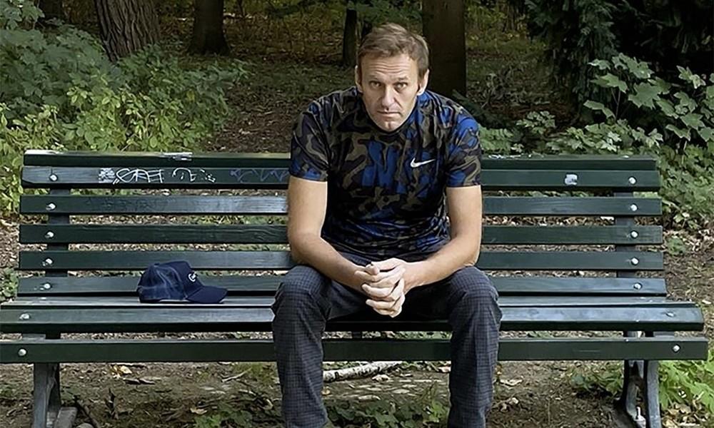 Fall Nawalny: Russland stellt drittes Rechtshilfeersuchen