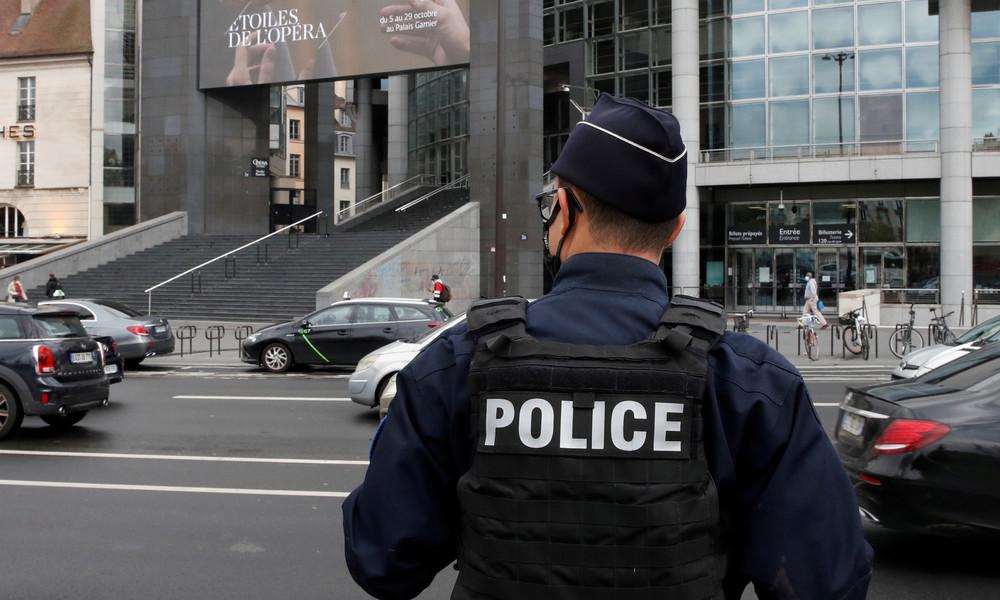 Staatsanwalt: Attentäter von Paris wollte Charlie Hebdo-Büro in Brand stecken