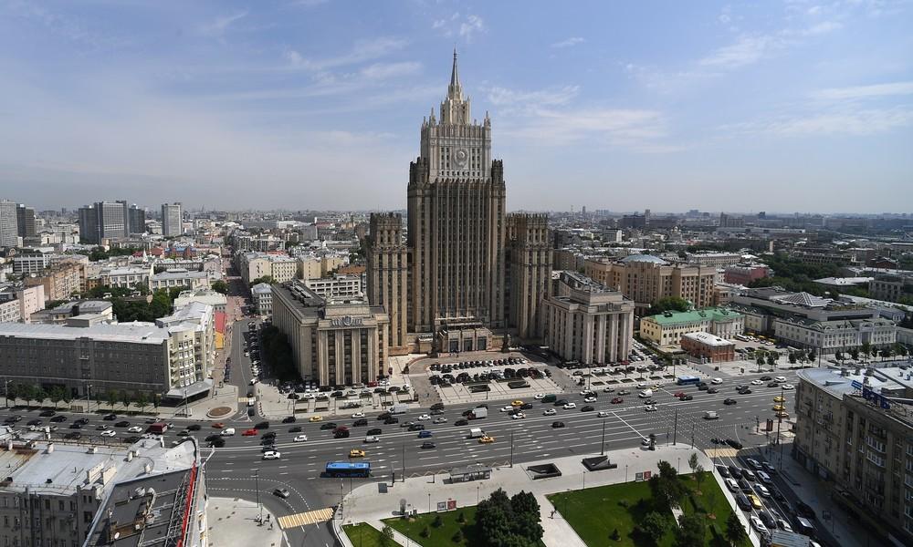 Fall Nawalny: Russisches Außenministerium wirft OPCW Regelverstöße und Voreingenommenheit vor