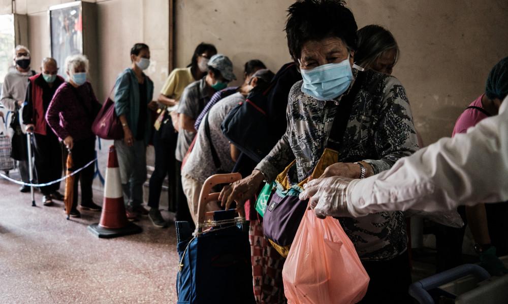 Corona-Krise: Armut in Ostasien steigt laut Weltbank zum ersten Mal seit 20 Jahren wieder an