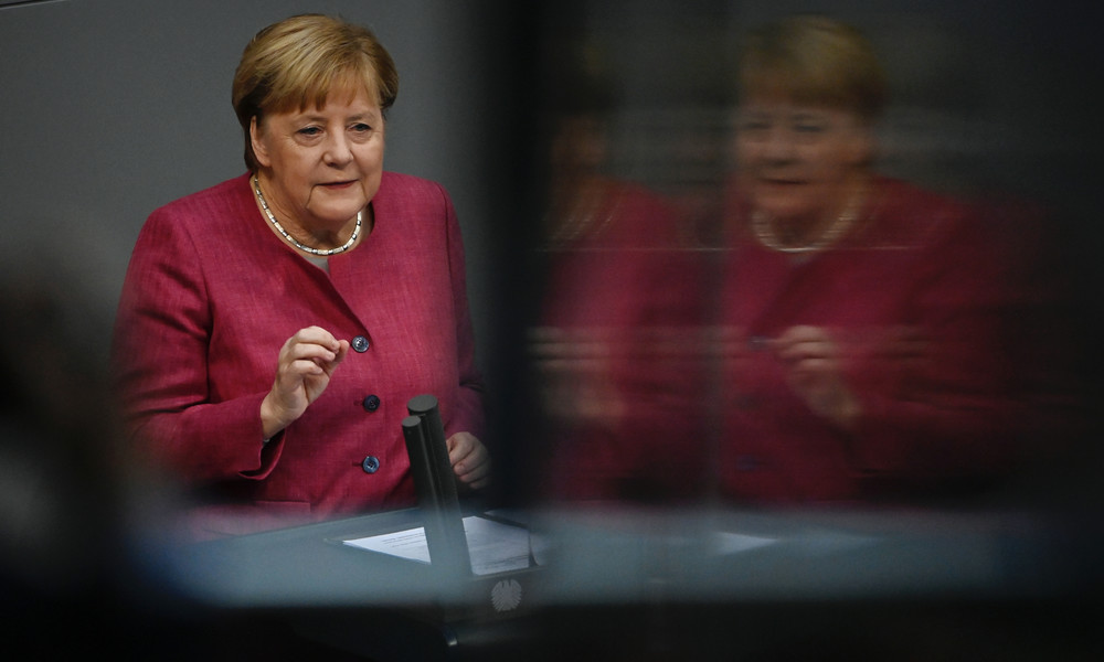 "Fall Nawalny: Merkel will vor ""notwendigen Reaktionen"" OPCW-Untersuchung abwarten"