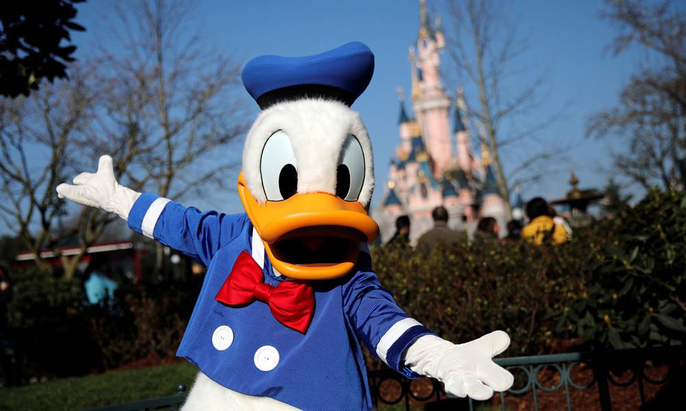 Wegen Corona-Maßnahmen: US-Unterhaltungsriese Disney baut 28.000 Stellen ab