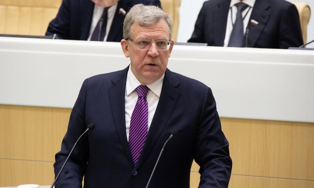 Ex-Finanzminister: Corona-Krise nicht so schlimm für russische Wirtschaft wie Finanzcrash 2008