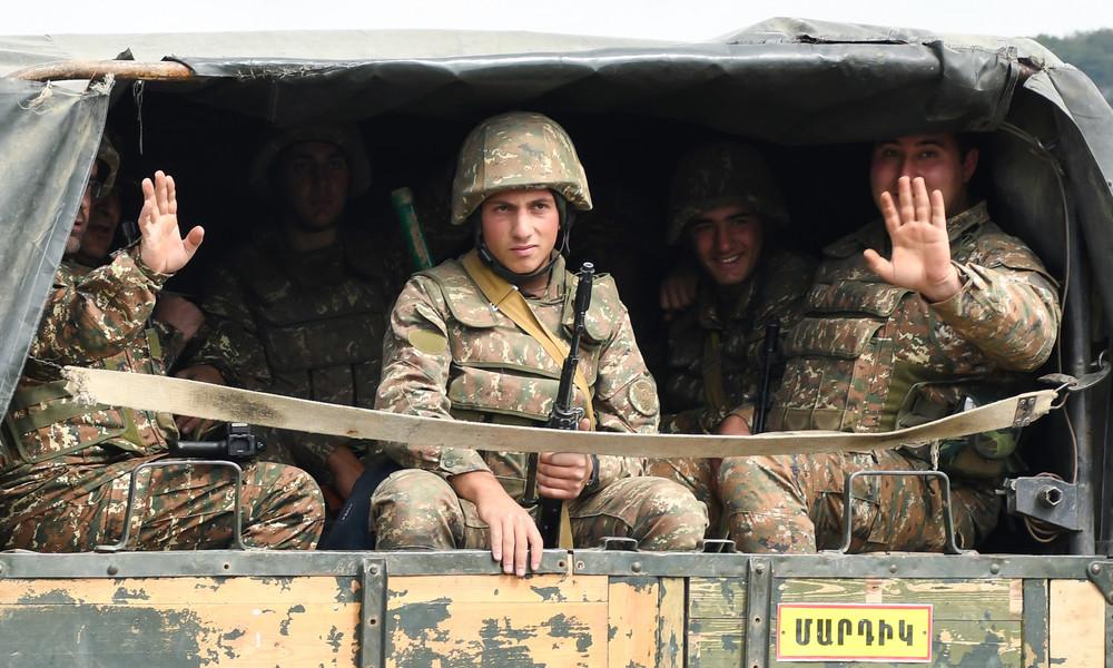 Weiter schwere Kämpfe zwischen Armenien und Aserbaidschan – Kein Interesse an Gesprächen