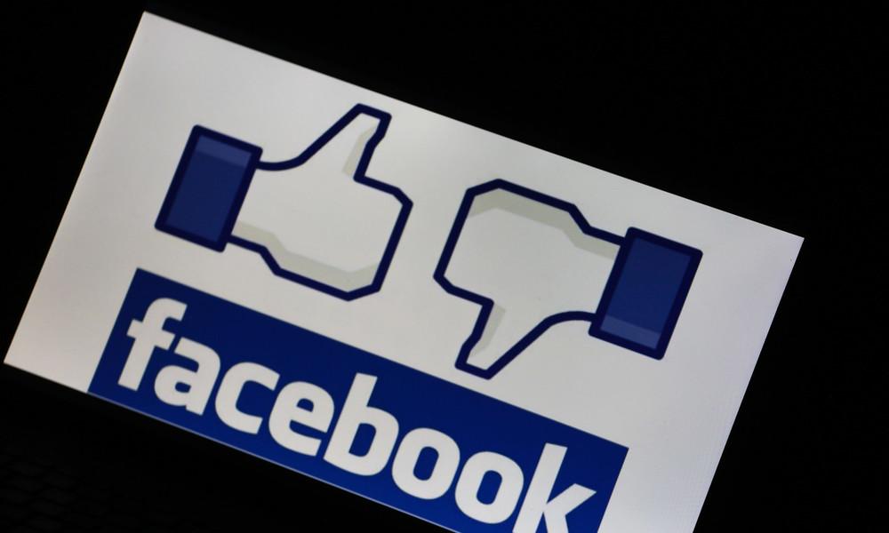 Facebook Leaks: Linke Angestellte im von Rechten dominierten Netzwerk