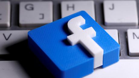 Kampf um Werbeeinnahmen: Facebook kann Nutzern in Australien verbieten, Nachrichten zu teilen (Symbolbild)