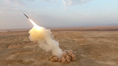 Syrien: Iranisches Luftverteidigungssystem an der Grenze zum Libanon stationiert?