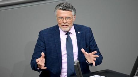 Der ehemalige AfD-Abgeordnete Uwe Kamann ist nun den Liberal-Konservativen Reformern beigetreten.