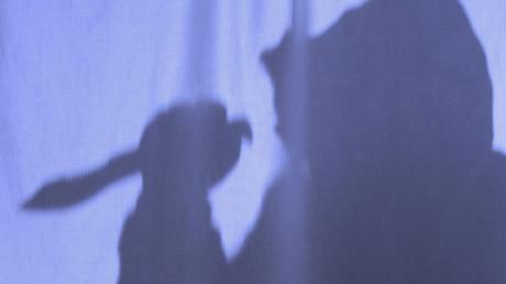 Live-Einbruch beim Online-Unterricht: Klasse ruft für Mitschülerin Polizei an (Symbolbild)