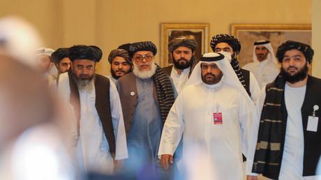 Afghanische Regierung und Taliban beginnen Friedensgespräche in Katar