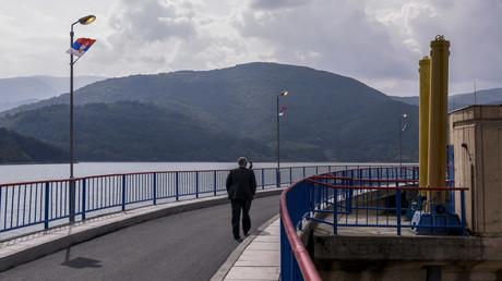 """Belgrad und Pristina haben offenbar eine Lösung: Umstrittener See soll """"Lake Trump"""" heißen"""
