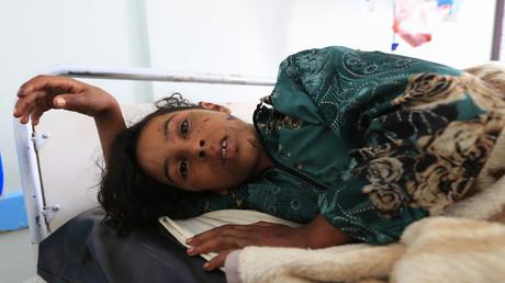 Immer wieder werden im Jemen Zivilisten, darunter auch Kinder, Opfer gezielter Luftangriffe der von Saudi-Arabien angeführten Kriegskoalition.