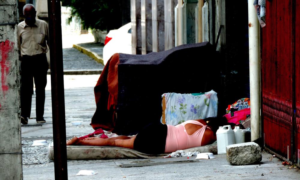 ILO: 34 Millionen Arbeitsplätze in Lateinamerika durch COVID-19-Pandemie verloren