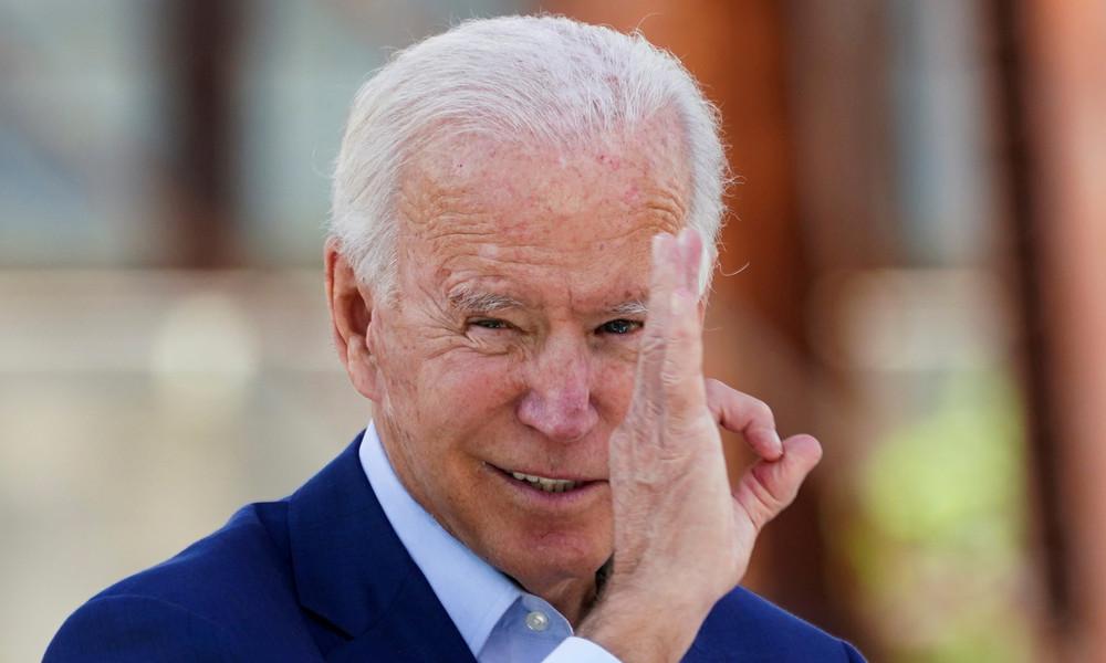 Leichensäcke am politischen Wegesrand: Joe Biden für Friedensnobelpreis nominiert