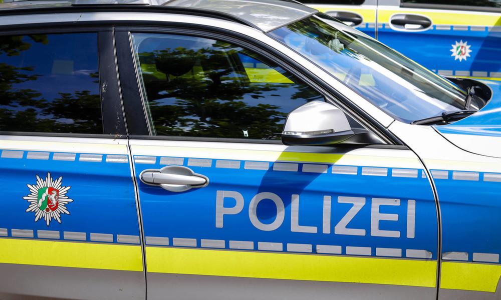 Nordrhein-Westfalen: Landesweite Durchsuchungen bei Kinderporno-Verdächtigen