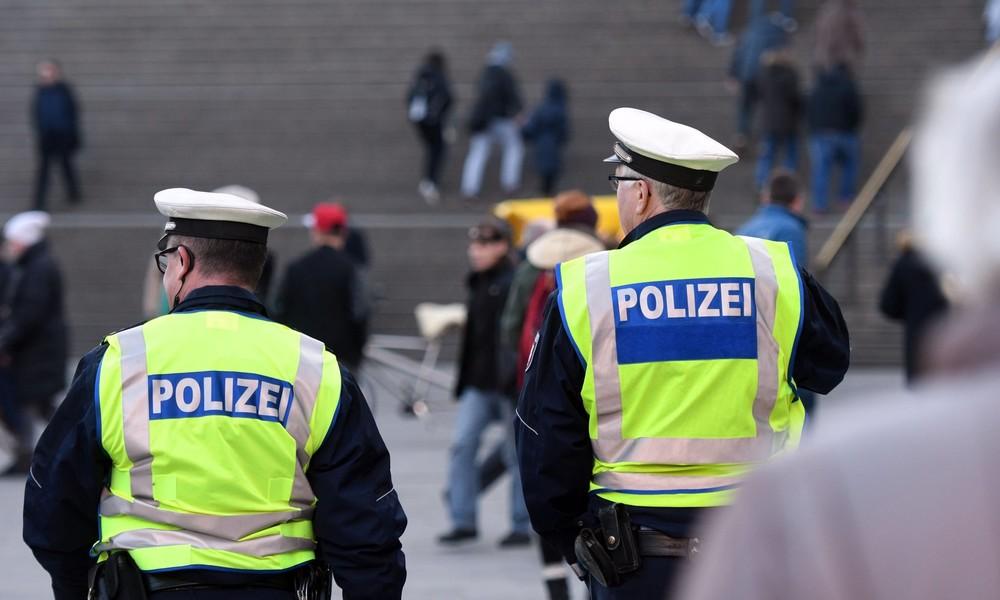 Mitführen von Waffen ist jetzt an Wochenenden im Kölner Hauptbahnhof verboten