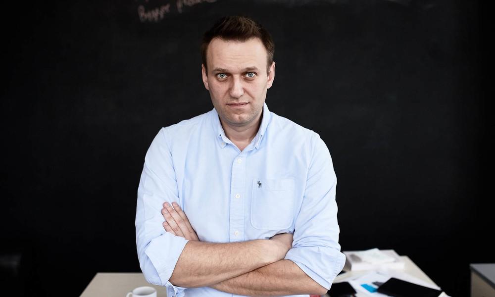 """""""Zeigen Sie es im TV zur Hauptsendezeit"""": Nawalny verklagt Kremlsprecher Peskow wegen CIA-Vorwürfen"""
