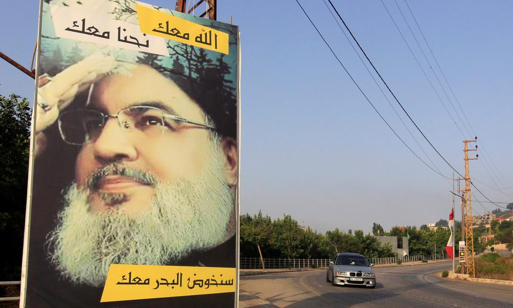 Deutschland will Hisbollah auf EU-Terrorliste setzen