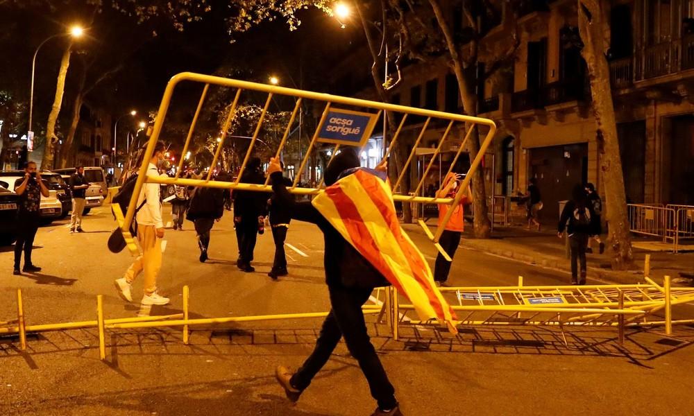Gehört Katalonien zu Spanien? Wenn politische Fragen juristisch geklärt werden sollen