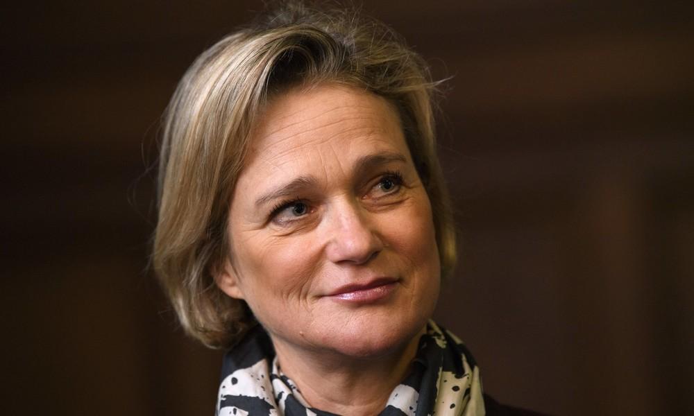Langer Weg zur belgischen Königsfamilie: Delphine Boël wird Prinzessin mit 52 Jahren