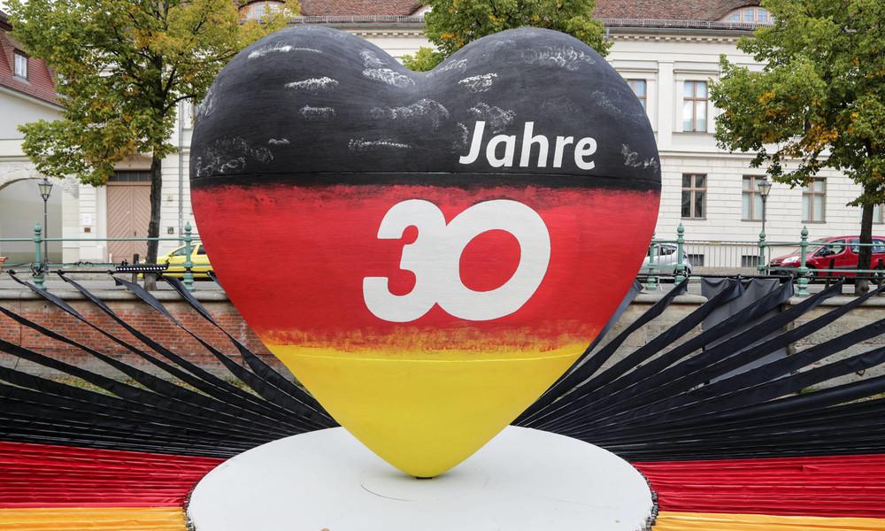 30 Jahre deutsche Einheit: Niedriglöhne sind flächendeckend ostdeutsches Markenzeichen