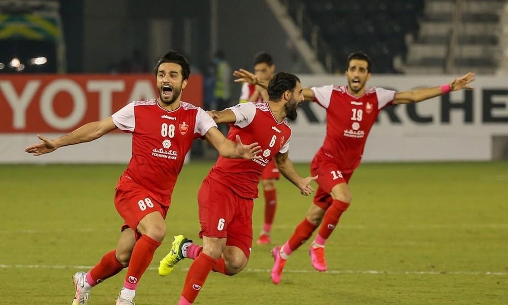 Asiatische Fußball-Konföderation und Saudi-Arabien: Verschwörung gegen den Iran?