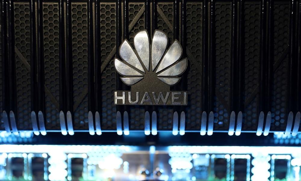 Sony und Chiphersteller Kioxia wollen Lieferung an Huawei wieder aufnehmen