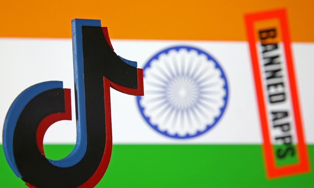 Indien und China werfen sich gegenseitig unlautere Handelspraktiken vor