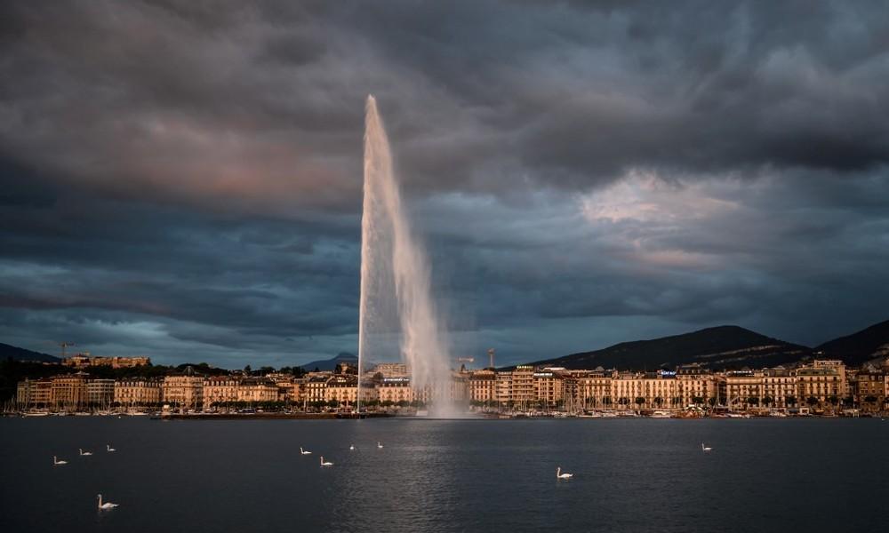 Genf führt höchsten Mindestlohn der Welt ein