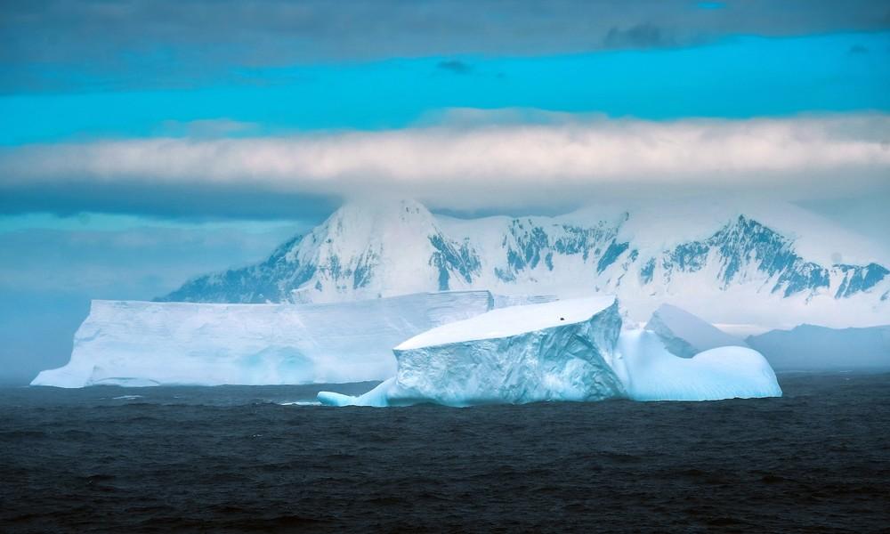 Ozonloch über der Antarktis erreicht maximale Ausdehnung