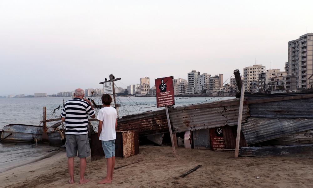 Nordzypern will Geisterstadt Varosha wieder öffnen