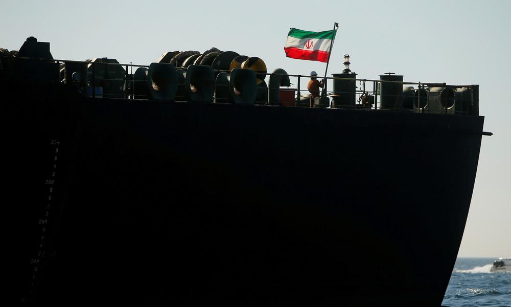 Venezuela: Iran liefert trotz US-Sanktionen wieder Benzin
