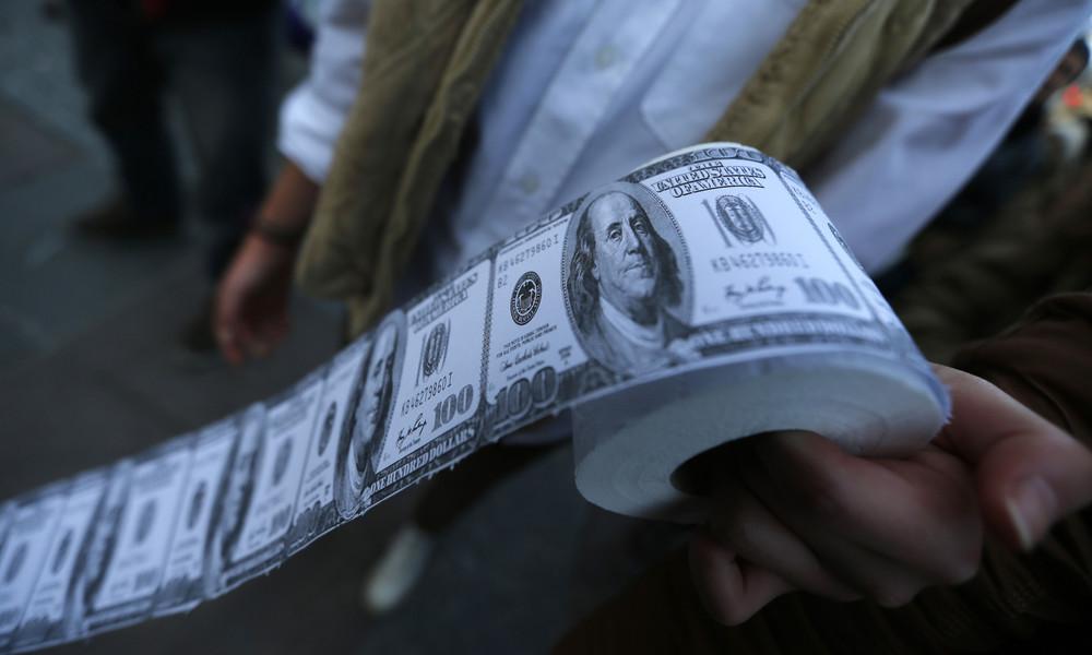 Entdollarisierung geht weiter – Goldnachfrage auf Rekordhoch