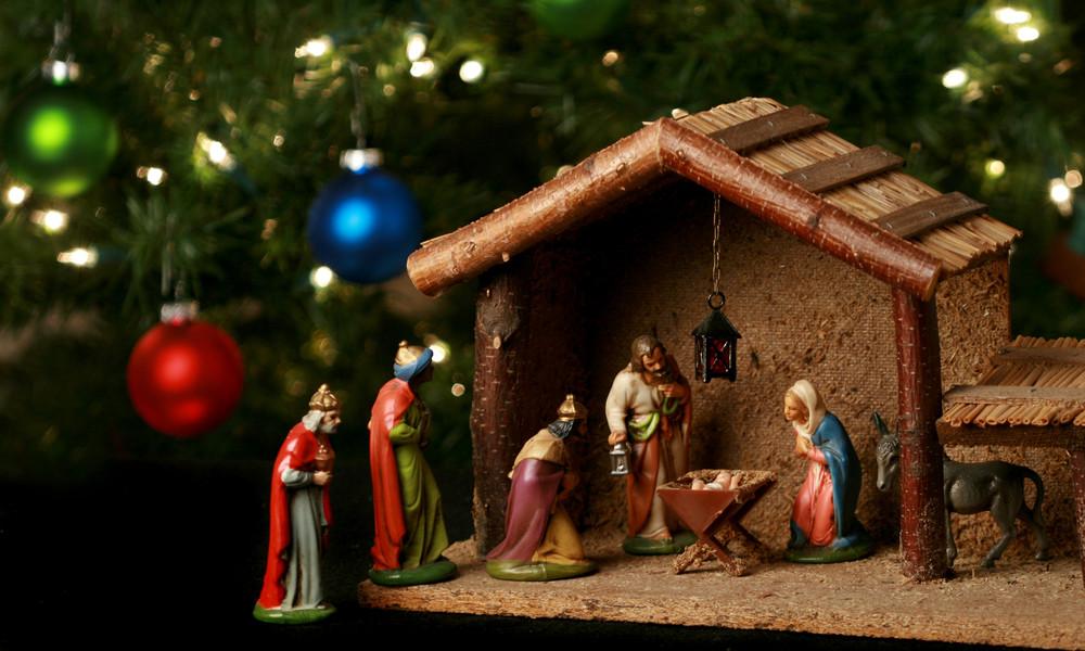 Rassismusfreie Weihnachten? Gemeinde verbannt Heilige Drei Könige aus Krippe des Ulmer Münsters