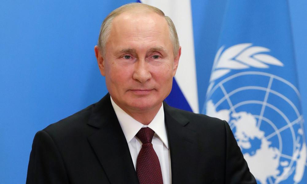 Putin Alter