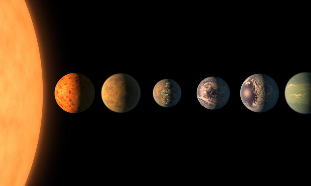 Forscher finden 24 lebensfreundliche Exoplaneten mit Bedingungen teils besser als auf der Erde