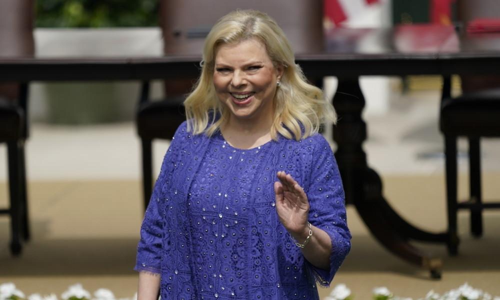 Corona-Skandal in Israel: Ehefrau des Regierungschefs Netanjahu verstößt gegen Lockdown-Vorschriften