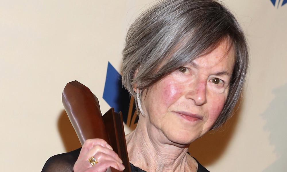 Literaturnobelpreis 2020 erhält US-amerikanische Dichterin Louise Glück