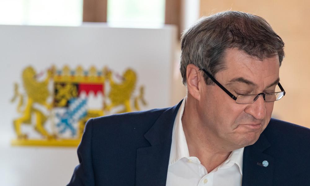 Stimmen gegen Corona-Kurs der Regierung mehren sich ? auch in Bayern