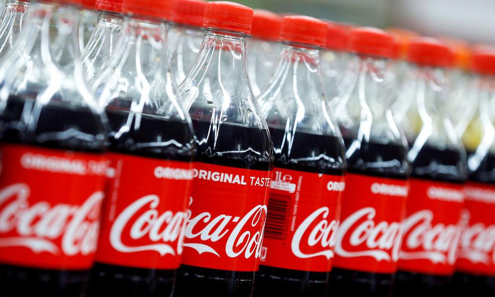 Deutschland - Coca-Cola streicht Stellen