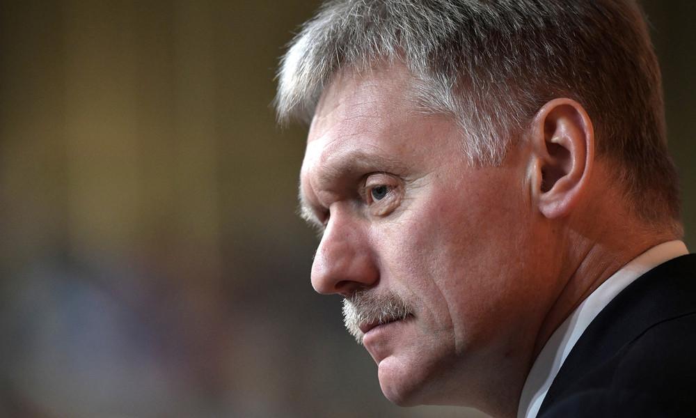 New START: Moskau sieht keinen Fortschritt bei neuen Verhandlungen über Abrüstungsvertrag