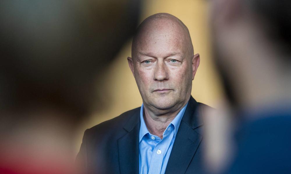 """""""Falsch abgebogen"""" – FDP-Bundesspitze distanziert sich vom Thüringer FDP-Vorsitzenden Kemmerich"""