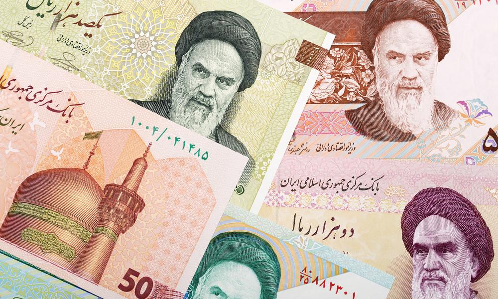 """US-Sanktionen gegen iranische Großbanken: Teheran beschuldigt USA des """"Wirtschaftsterrorismus"""""""