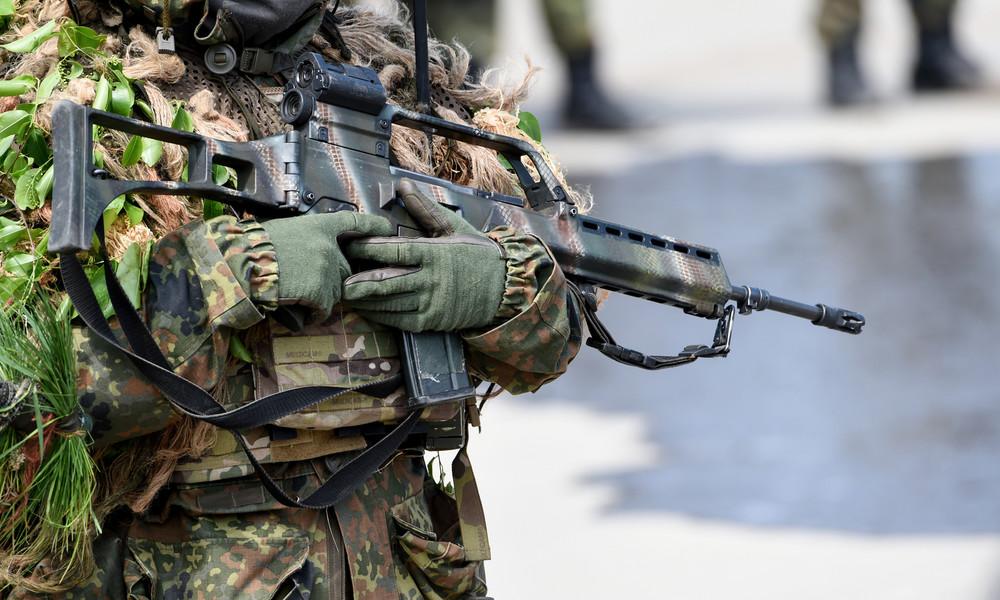 Chaos im Verteidigungsministerium rund um neues Sturmgewehr