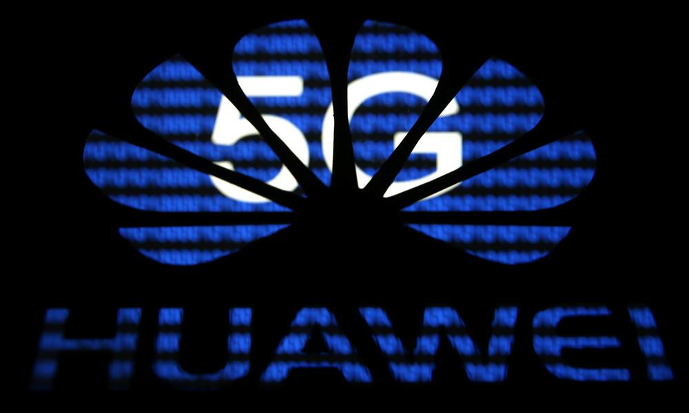 Trotz US-Drucks: Huawei will an Europas 5G-Netzen festhalten