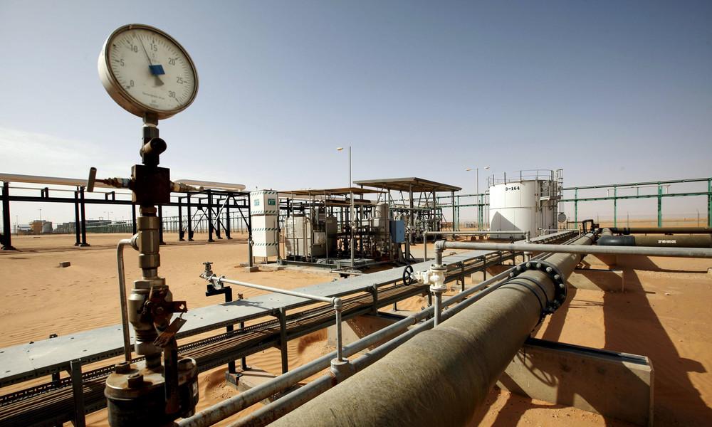 Nach Einigung mit einer Miliz: Libyens größtes Ölfeld nimmt Produktion wieder auf