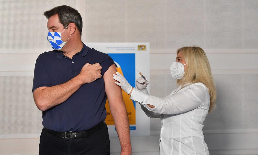 Apotheker: Grippe-Impfstoff wird in Norddeutschland knapp