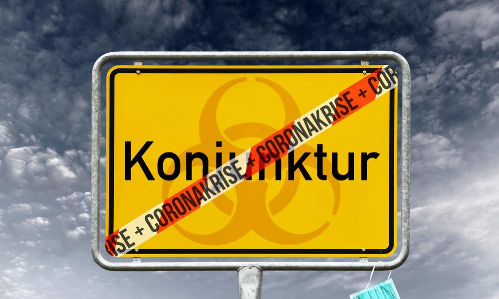 Deutschland und die Corona-Krise: Wie stark wird der Aufschwung?